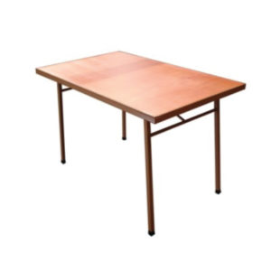 1200mm Trestle Table