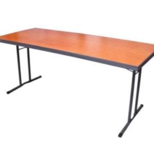 1800mm- trestle table