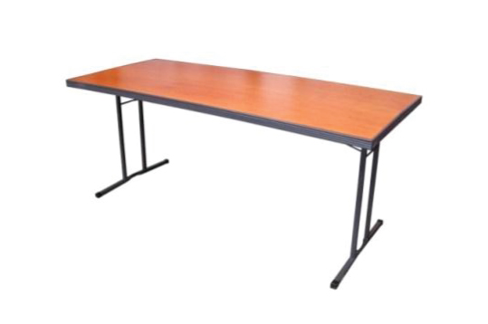 1800mm- trestle table