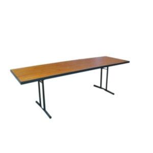 2400mm Trestle Table